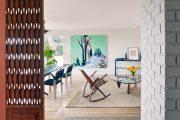 Фото 19 Выбираем кресло-качалку с подставкой для ног: бескомпромиссный комфорт для всей семьи