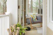 Фото 24 Выбираем кресло-качалку с подставкой для ног: бескомпромиссный комфорт для всей семьи