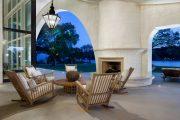 Фото 26 Выбираем кресло-качалку с подставкой для ног: бескомпромиссный комфорт для всей семьи