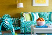 Фото 2 Выбираем кресло-качалку с подставкой для ног: бескомпромиссный комфорт для всей семьи