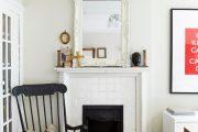 Фото 30 Выбираем кресло-качалку с подставкой для ног: бескомпромиссный комфорт для всей семьи