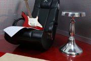 Фото 38 Выбираем кресло-качалку с подставкой для ног: бескомпромиссный комфорт для всей семьи
