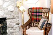 Фото 48 Выбираем кресло-качалку с подставкой для ног: бескомпромиссный комфорт для всей семьи