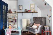 Фото 44 Выбираем кресло-качалку с подставкой для ног: бескомпромиссный комфорт для всей семьи