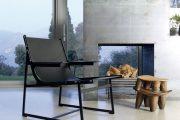 Фото 28 Камин в интерьере квартиры: 85+ роскошных вариантов в современном и классическом дизайне