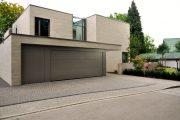 Фото 16 Проект дома с двумя гаражами: выбираем лучшее готовое решение для строительства
