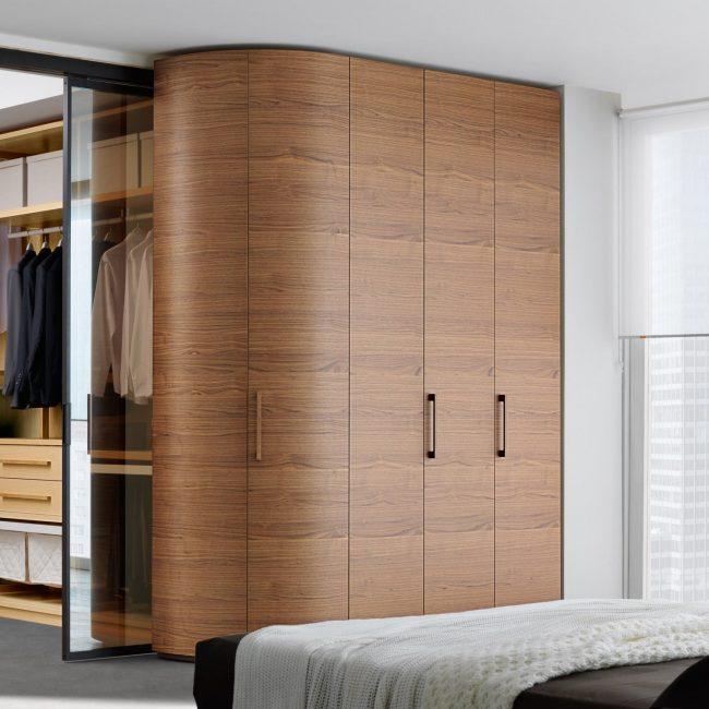 Шкафы-купе можно приобрести готовые или заказать по индивидуальному проекту