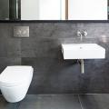 Трап для душа в полу под плитку: лучшее решение для современной ванной комнаты фото