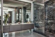Фото 9 Трап для душа в полу под плитку: лучшее решение для современной ванной комнаты