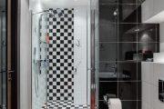 Фото 12 Трап для душа в полу под плитку: лучшее решение для современной ванной комнаты