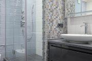 Фото 10 Трап для душа в полу под плитку: лучшее решение для современной ванной комнаты