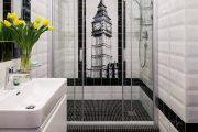 Фото 15 Трап для душа в полу под плитку: лучшее решение для современной ванной комнаты