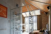 Фото 16 Трап для душа в полу под плитку: лучшее решение для современной ванной комнаты