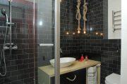 Фото 17 Трап для душа в полу под плитку: лучшее решение для современной ванной комнаты