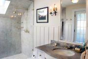 Фото 25 Трап для душа в полу под плитку: лучшее решение для современной ванной комнаты