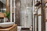 Фото 36 Трап для душа в полу под плитку: лучшее решение для современной ванной комнаты