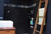 Фото 39 Трап для душа в полу под плитку: лучшее решение для современной ванной комнаты