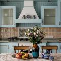 Угловая тумба под мойку на кухню: размеры, виды и 70 вариантов удобного размещения фото