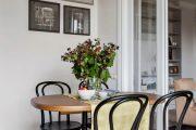 Фото 3 Венский деревянный стул: незаменимый элемент классикии 80 современных вариантов