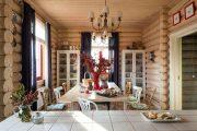 Фото 4 Венский деревянный стул: незаменимый элемент классикии 80 современных вариантов