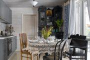 Фото 24 Венский деревянный стул: незаменимый элемент классикии 80 современных вариантов