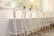 Фото 27 Венский деревянный стул: незаменимый элемент классикии 80 современных вариантов