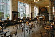 Фото 30 Венский деревянный стул: незаменимый элемент классикии 80 современных вариантов