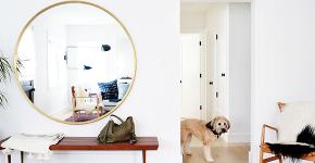 Белая прихожая: 80 минималистичных решений, которые преобразят входную зону фото