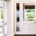 Филенчатые двери: что это такое и как выбрать идеальный вариант для своего дома фото