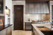 Фото 6 Филенчатые двери: что это такое и как выбрать идеальный вариант для своего дома