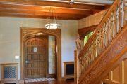 Фото 8 Филенчатые двери: что это такое и как выбрать идеальный вариант для своего дома