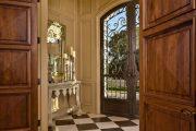 Фото 20 Филенчатые двери: что это такое и как выбрать идеальный вариант для своего дома