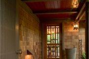Фото 3 Филенчатые двери: что это такое и как выбрать идеальный вариант для своего дома