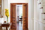 Фото 25 Филенчатые двери: что это такое и как выбрать идеальный вариант для своего дома
