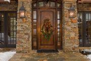 Фото 27 Филенчатые двери: что это такое и как выбрать идеальный вариант для своего дома