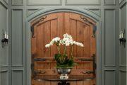Фото 31 Филенчатые двери: что это такое и как выбрать идеальный вариант для своего дома
