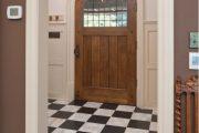 Фото 32 Филенчатые двери: что это такое и как выбрать идеальный вариант для своего дома