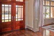 Фото 36 Филенчатые двери: что это такое и как выбрать идеальный вариант для своего дома