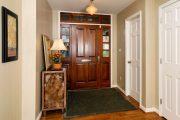 Фото 41 Филенчатые двери: что это такое и как выбрать идеальный вариант для своего дома