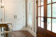 Фото 5 Филенчатые двери: что это такое и как выбрать идеальный вариант для своего дома