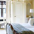 Французская кровать: трендовые модели и 80 утонченных интерьерных идей для спальни фото