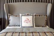 Фото 16 Французская кровать: трендовые модели и 80 утонченных интерьерных идей для спальни