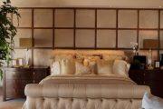 Фото 4 Французская кровать: трендовые модели и 80 утонченных интерьерных идей для спальни