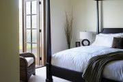 Фото 37 Французская кровать: трендовые модели и 80 утонченных интерьерных идей для спальни