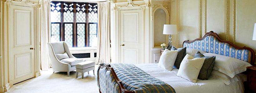 Французская кровать: трендовые модели и 80 утонченных интерьерных идей для спальни