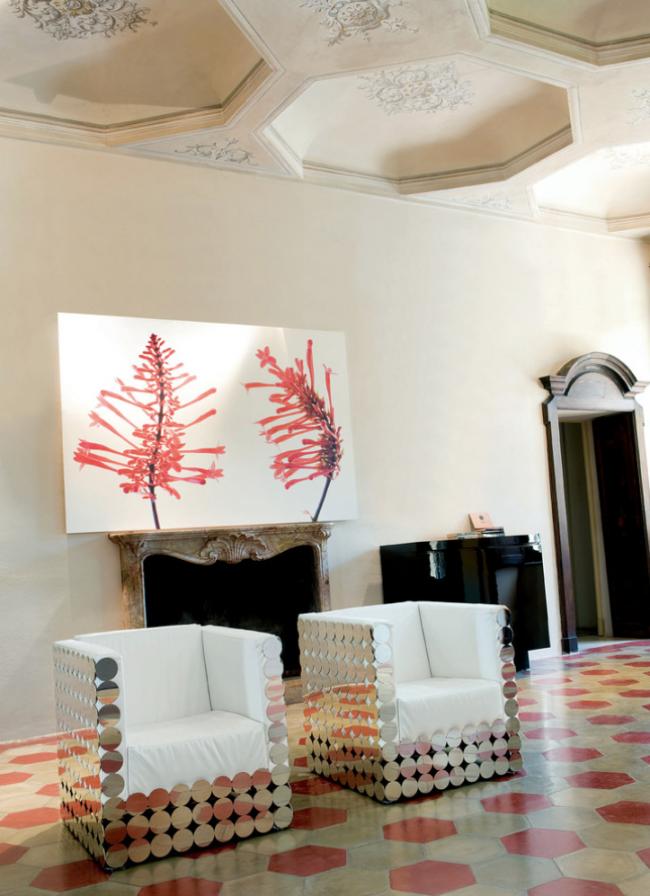 Глянцевая мебель для гостиной 80 Идей для Интерьера #2017
