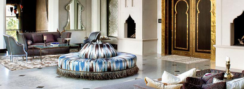 Интерьеры махараджей: создаем утонченный восточный стиль в интерьере