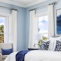 Картины в спальню над кроватью: размещение по фен-шуй и 70+ универсальных сюжетов фото