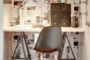 Фото 9 Обои-панно на стену: секреты гармоничной композиции и советы дизайнеров