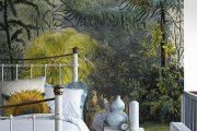 Фото 6 Обои-панно на стену: секреты гармоничной композиции и советы дизайнеров
